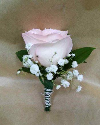 Rever roze ruža