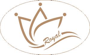 Cvecara Royal Logo