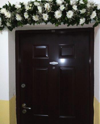 Venčićza vrata