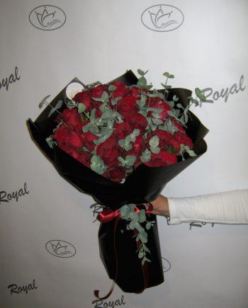 Buket sa ružama 408