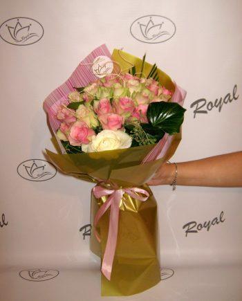 Buket sa ružama 416