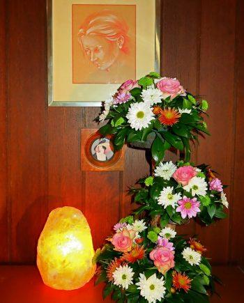 Cvetni aranžman 418