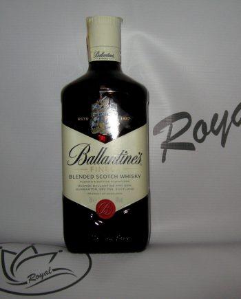 Whisky Ballantines 425