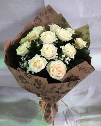 Buket sa ružom 481